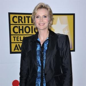 Jane Lynch Wants To Be Funny Emmy Host