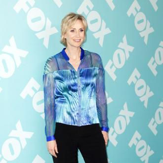 Jane Lynch Misses Cory Monteith On Set