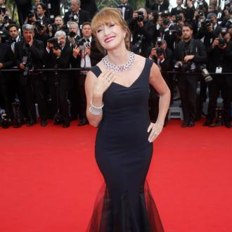 Jane Seymour 'proud' of her wrinkles