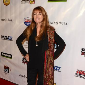 Jane Seymour Feels Sexier Than Ever