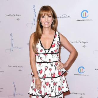 Jane Seymour says designers refuse to dress people her age