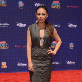 Janel Parrish weds