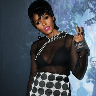 Janelle Monae too busy for family chat