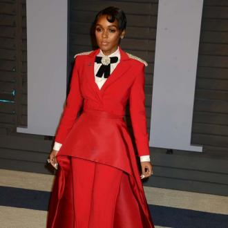 Janelle Monae: I want people to 'feel comfortable' with their sexuality