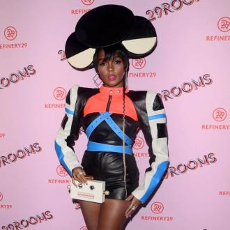 Janelle Monae Wants Movie To Spark Bullying Chats