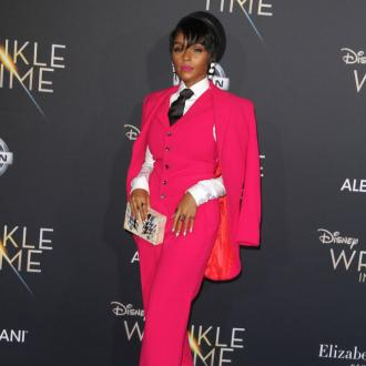 Janelle Monae is 'questioning time' during coronavirus lockdown