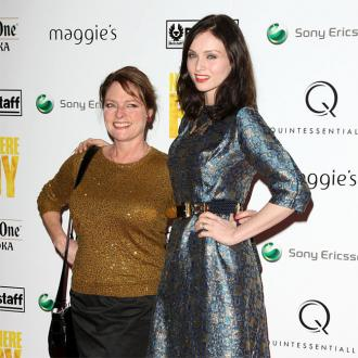 Sophie Ellis-Bextor didn't realise her mother was famous