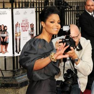 Janet Jackson Fronts Fur House