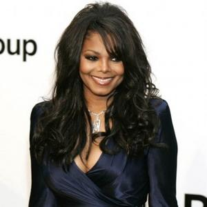 Janet Jackson Moves On With Life