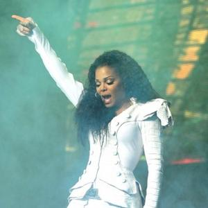 Janet Jackson Had Body Issues