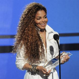 Janet Jackson thanks fans following father's passing