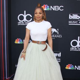Janet Jackson wins BMI Icon award