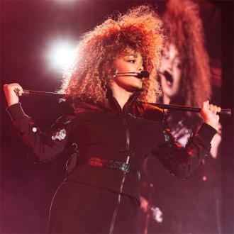 Janet Jackson launches Las Vegas Residency