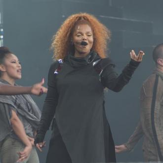 Janet Jackson ditched Together Again after Glasto 'technical issues'