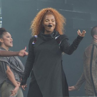Janet Jackson to release NFTs for 35th anniversary of Control