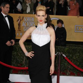 January Jones 'afraid' of plastic surgery