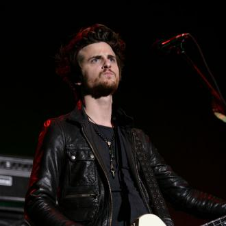Jared Followill is a dad