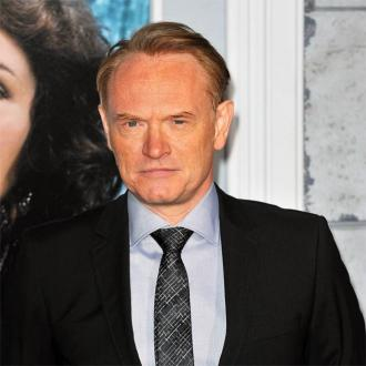 Jared Harris engaged to Allegra Riggio