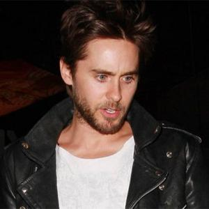 Jared Leto Tried Female Disguise