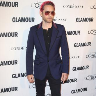Jared Leto studied violence for movie