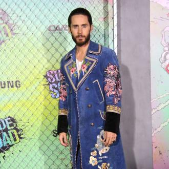 Jared Leto has kept Joker traits