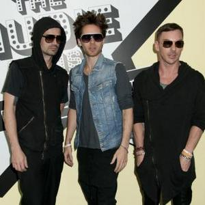30 Seconds To Mars Inspired By India