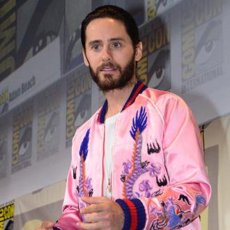 Jared Leto praises Gavin O'Connor