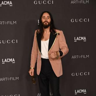 Jared Leto finds out about coronavirus pandemic after 12 days isolated in desert