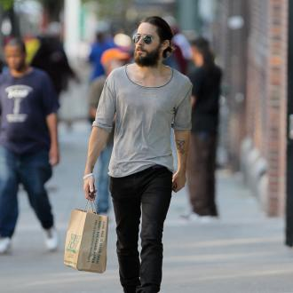 Jared Leto Got Gout For Chapter 27