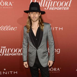 Jared Leto Flirted For Dallas Buyers Club Role