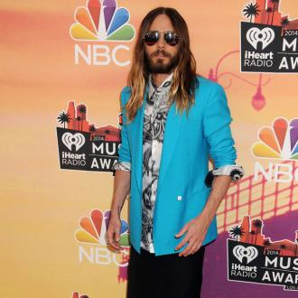 Jared Leto Wants Oscar Award With 'Scuffs And Bruises'