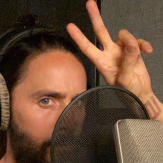Jared Leto confirms new 30STM album's in the works