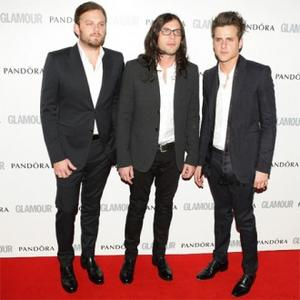 Kings Of Leon In Disarray After Gig Cancellation
