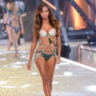Jasmine Tookes wanted to be a make-up artist