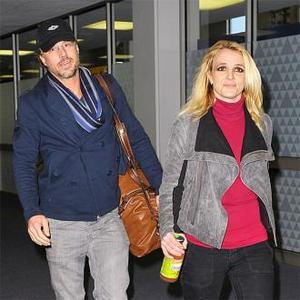 Britney Spears' Fiance Jason Trawick Granted Co-conservatorship