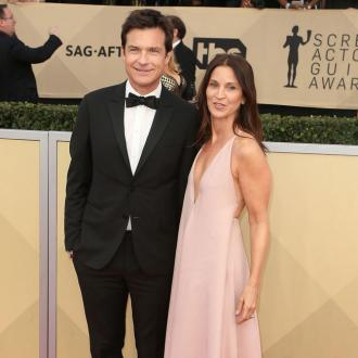 Jason Bateman will be apart from wife on Valentine's Day