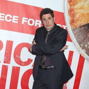 Jason Biggs Will Always Be Known For Pie Sex Scene