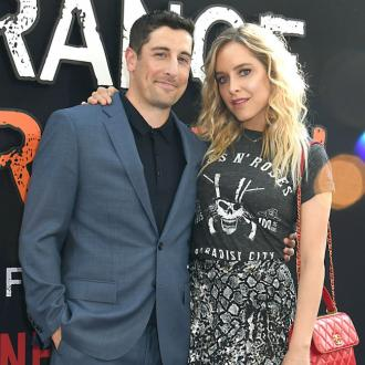 Lockdown love!: Jenny Mollen having more sex than ever with Jason Biggs