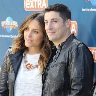 Jason Biggs: Threesome Was No Big Deal