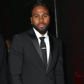 Jason Derulo wants to collaborate with Calvin Harris