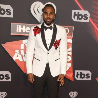 Jason Derulo Is Dating A Mystery Woman