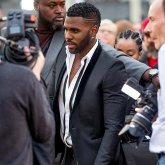 Jason Derulo Bares 'Very Emotional Side' On New Album