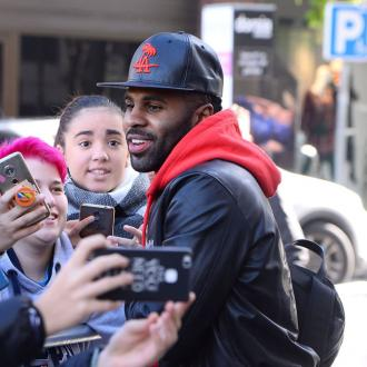 Jason Derulo wants marijuana legalised