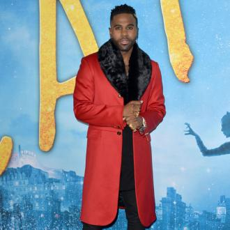 Jason Derulo is 'cool' with Instagram despite manhood controversy