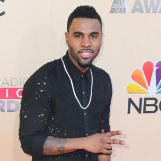 Jason Derulo Loves Being Approached By Older Women
