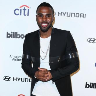 Jason Derulo Has 'Outgrown' Singing Name