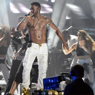 Jason Derulo Stripped Off And Wowed Fans At Isle Of Mtv