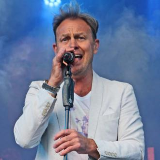 Jason Donovan Would Let His Kids Experiment With Drugs To Educate Them