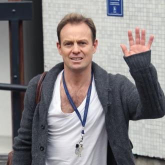 Jason Donovan keeps out of kitchen at Christmas