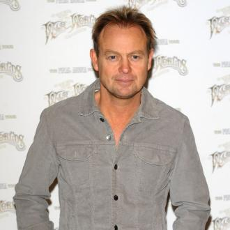 Jason Donovan felt 'lost' after Kylie Minogue split